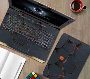 雷神911M星耀版制作U盘启动重装Win10专业版的教程