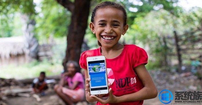 微软深入推广Learning Passport项目,为受疫情影响的青少年提供远程教育