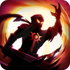 死亡阴影:火柴人暗黑骑士