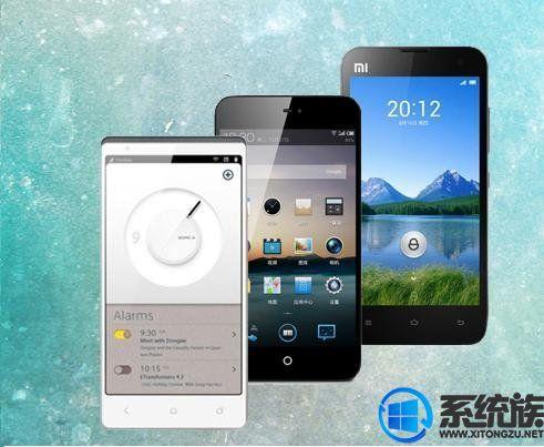 走出国门!中国智能手机占据俄罗斯40%市场份额