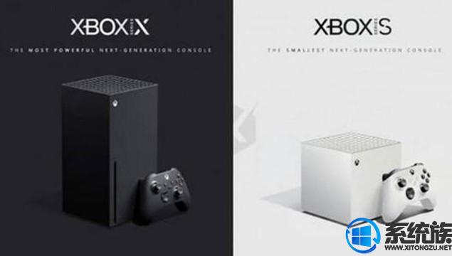 微软将在本月亮相XboxSeriesS的硬件细节