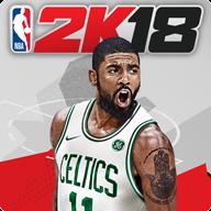 NBA2K18正版