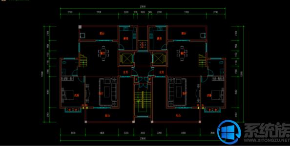 CAD迷你看图如何进行|CAD迷你看图打印教程