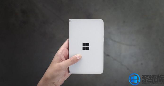 微软推出 Surface Duo 10月份的软件更新,修复了多项BUG