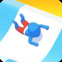 水上乐园-滑梯竞速试玩飞升版