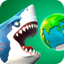 饥饿鲨:世界破解赚钱版