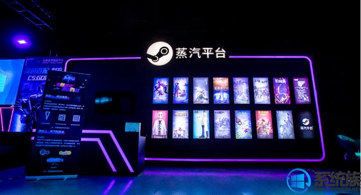 探秘完美中国版Steam首秀,15款游戏多为国产