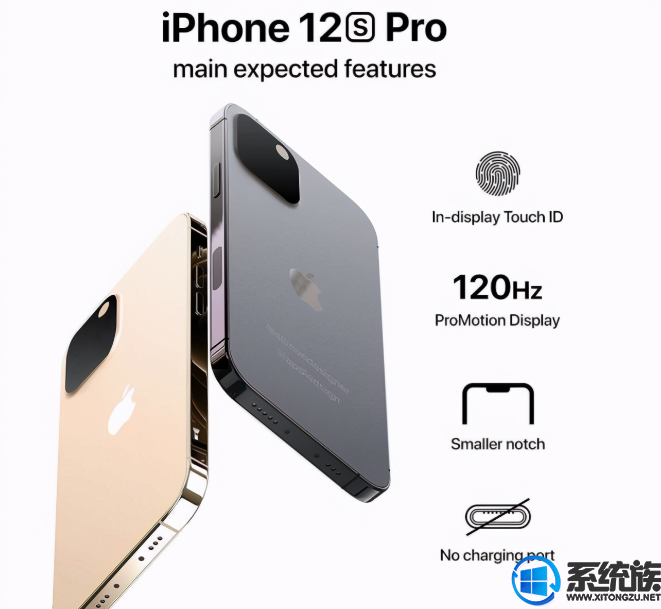 iPhone 12s支持息屏显示!苹果跟进安卓的功能已不意外