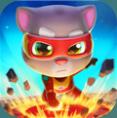 汤姆猫英雄跑酷安卓版