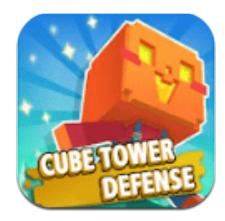 立方体塔防御旧版
