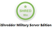 Shredder Military Server Edition纯净版