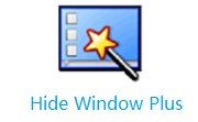 Hide Window Plus去广告版